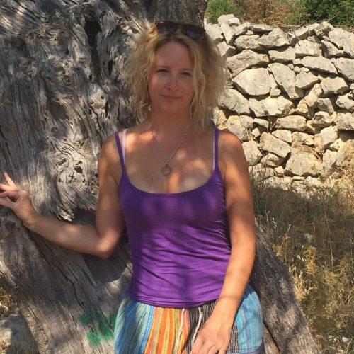 Werli Szilvia