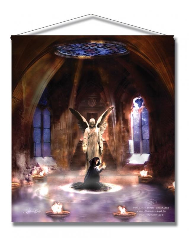 10. Az Igazság és Megbocsátás Szentélyében