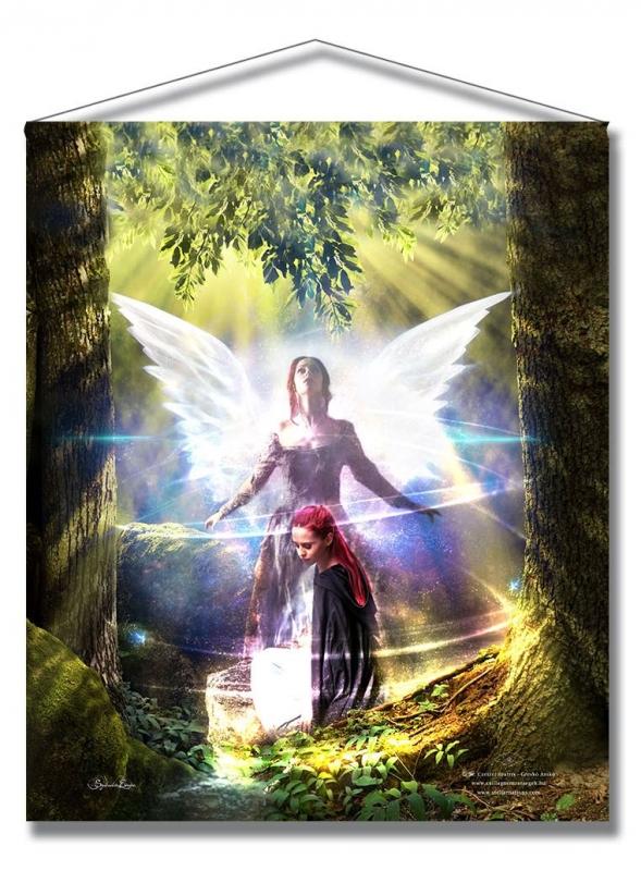 13. Az Angyalok csillagösvénye