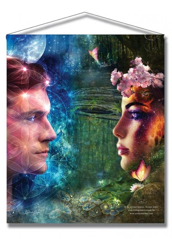 15. A párosság misztériumának égi és földi gyökerei