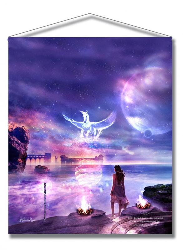 16. Utazás Diamont Saphira csillagára …