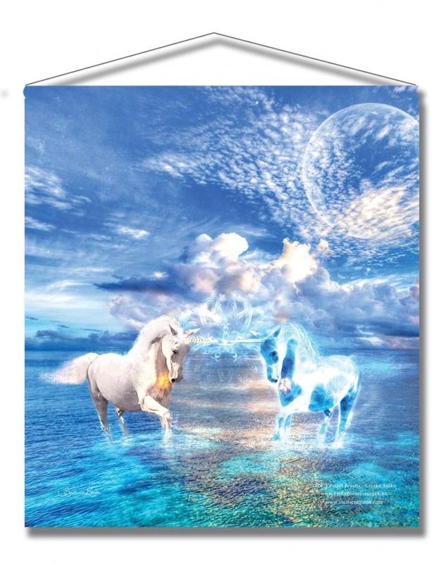 5. A Duál-párok szent találkozása a csillagok tükrében
