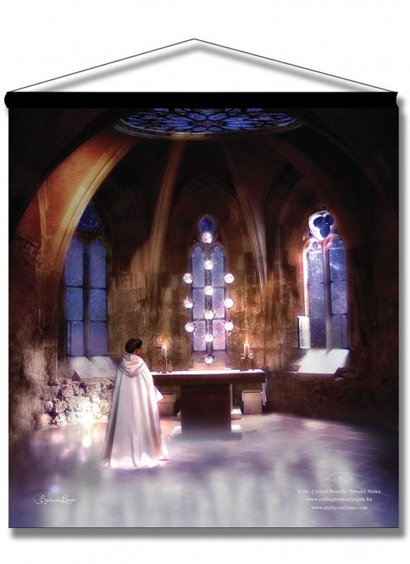 7. A Melchizedek Életfa misztériuma – Sophia titka